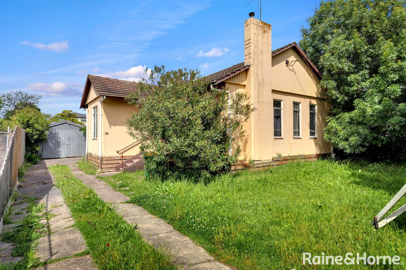 Main view of Homely house listing, 66 LANE CRESCENT, Reservoir VIC 3073