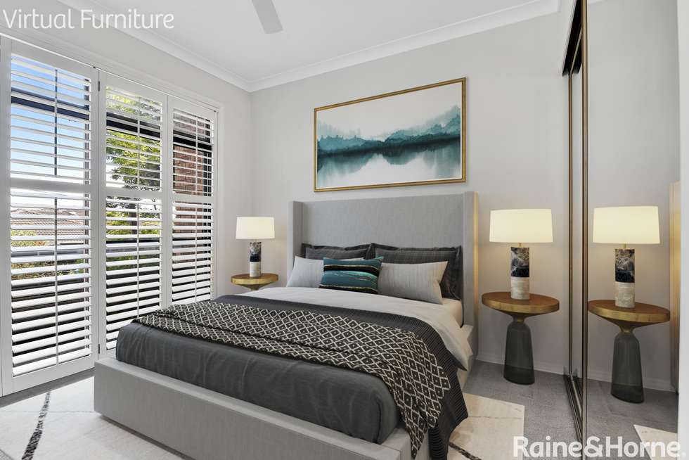 Second view of Homely apartment listing, 7/2 Rocklands Road, Wollstonecraft NSW 2065