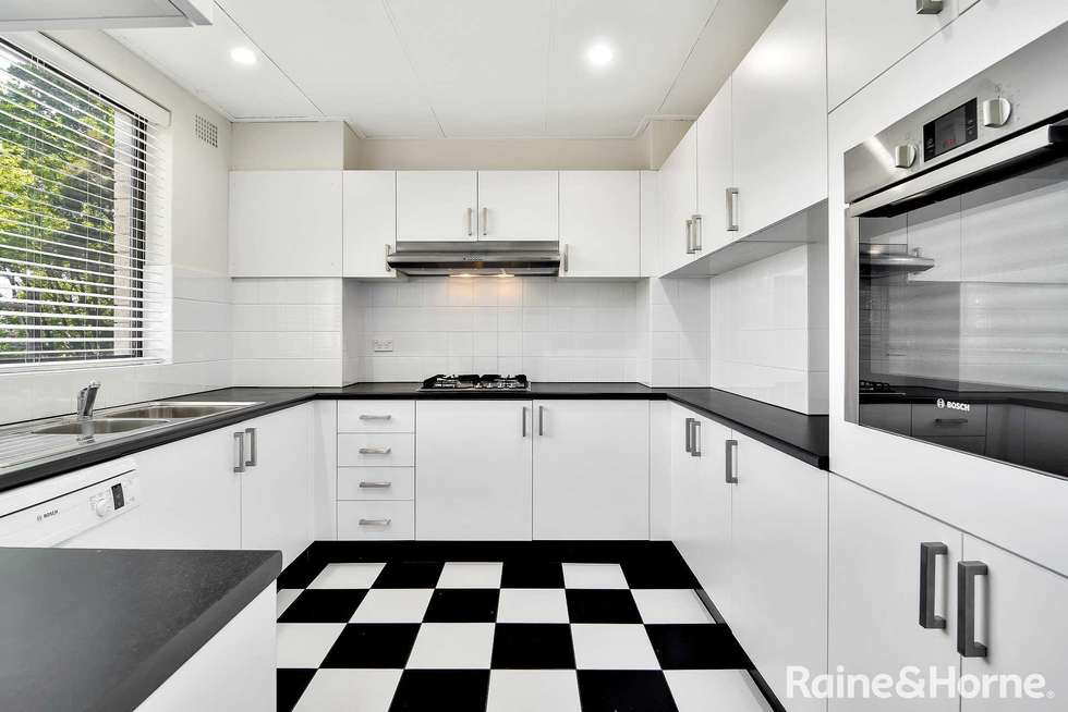 Third view of Homely apartment listing, 7/2 Rocklands Road, Wollstonecraft NSW 2065