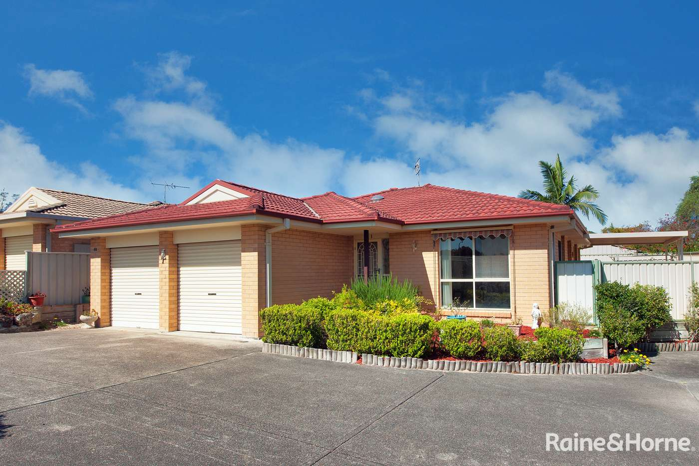 Main view of Homely house listing, 1/10 Endeavour Place, Salamander Bay NSW 2317
