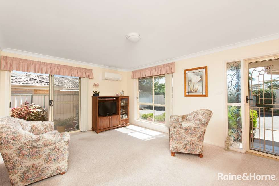 Second view of Homely house listing, 1/10 Endeavour Place, Salamander Bay NSW 2317