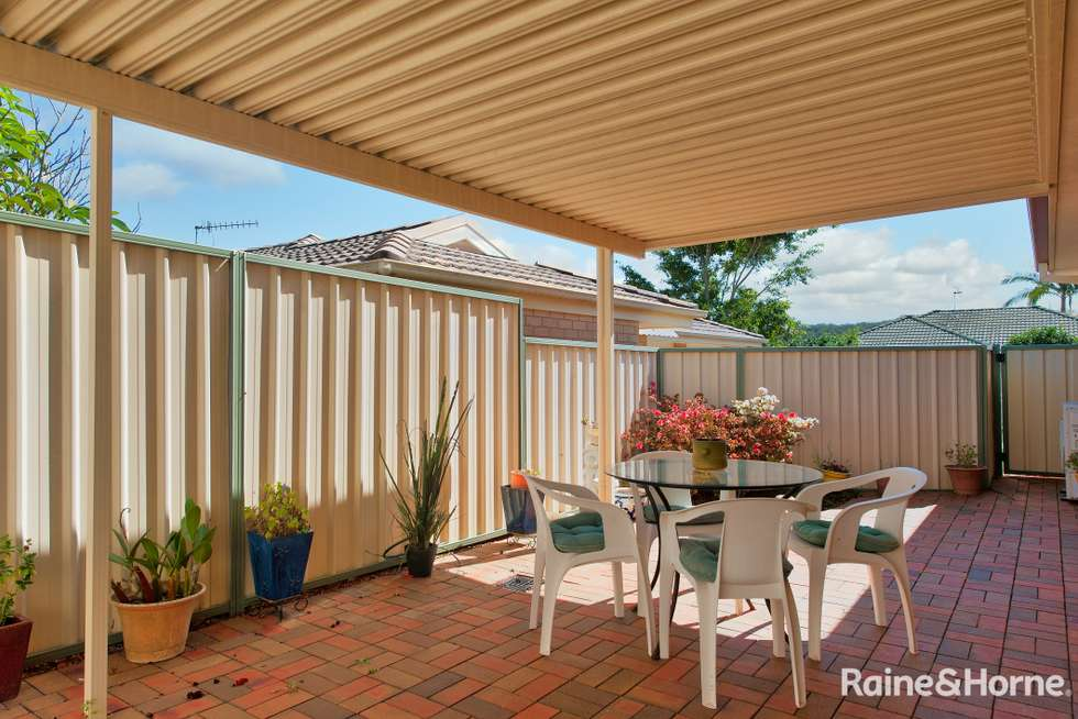 Third view of Homely house listing, 1/10 Endeavour Place, Salamander Bay NSW 2317