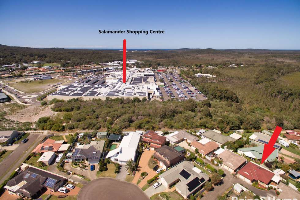 Fourth view of Homely house listing, 1/10 Endeavour Place, Salamander Bay NSW 2317