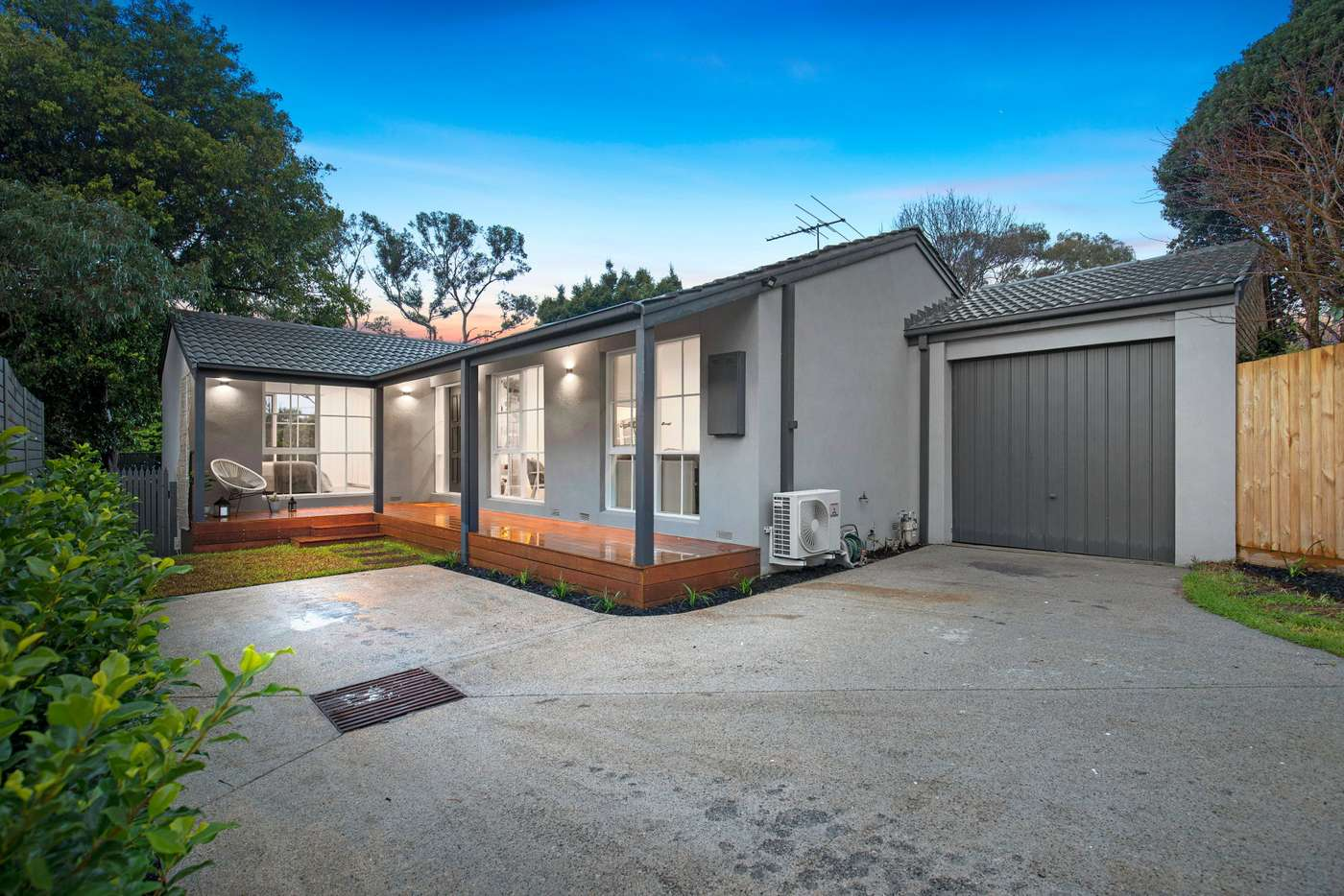 Main view of Homely unit listing, 2/53 Kenilworth Avenue, Frankston VIC 3199