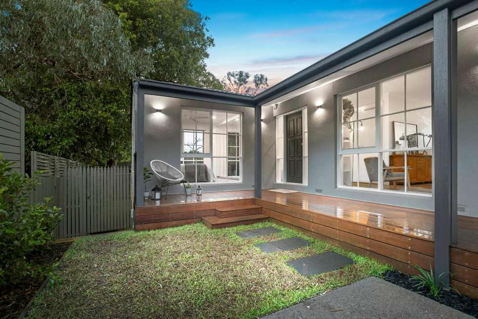 Second view of Homely unit listing, 2/53 Kenilworth Avenue, Frankston VIC 3199