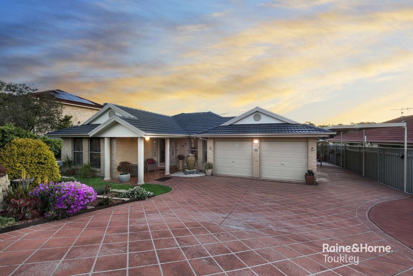 Main view of Homely house listing, 10 Mariner Close, Summerland Point NSW 2259