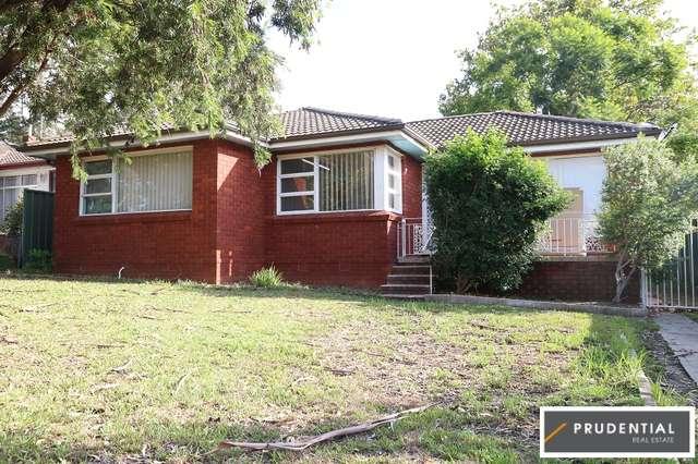 11 Barcoo Avenue, Leumeah NSW 2560