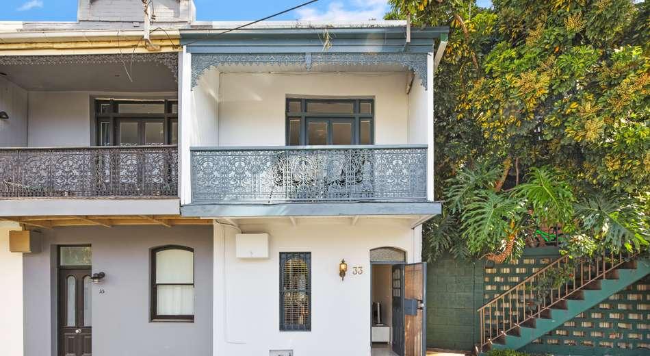 33 Devine Street, Erskineville NSW 2043