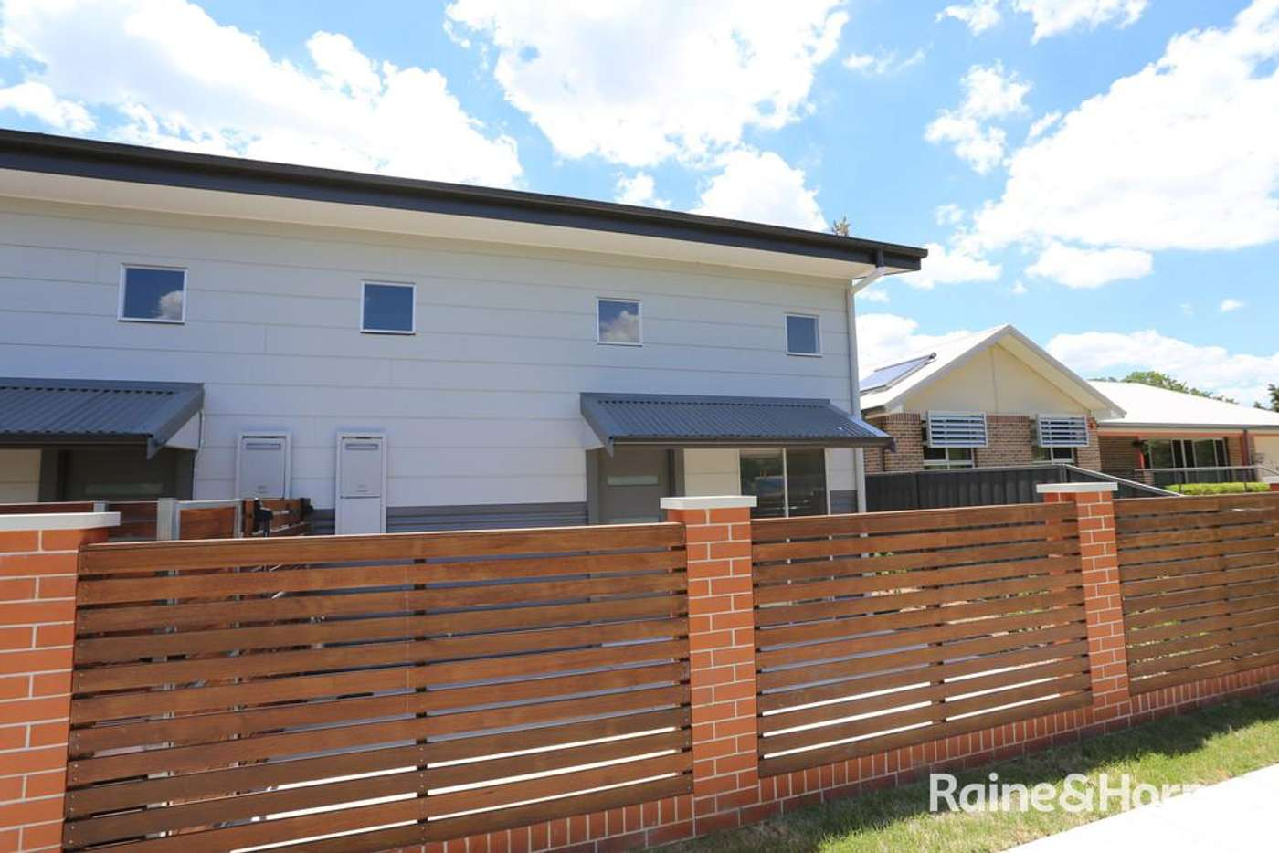 Main view of Homely unit listing, 3/94 Havannah Street, Bathurst NSW 2795