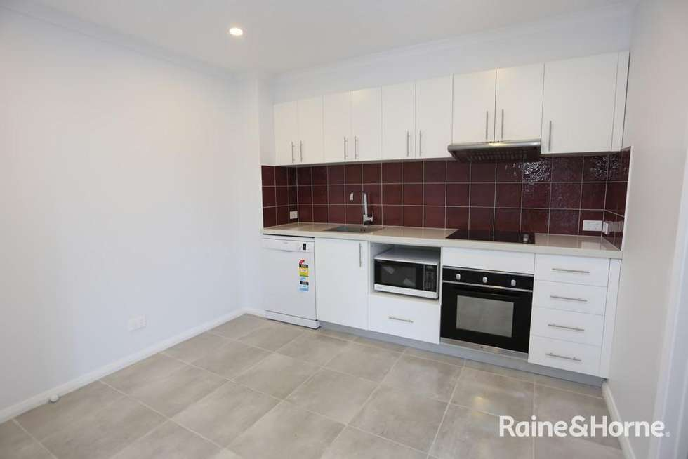 Second view of Homely unit listing, 3/94 Havannah Street, Bathurst NSW 2795