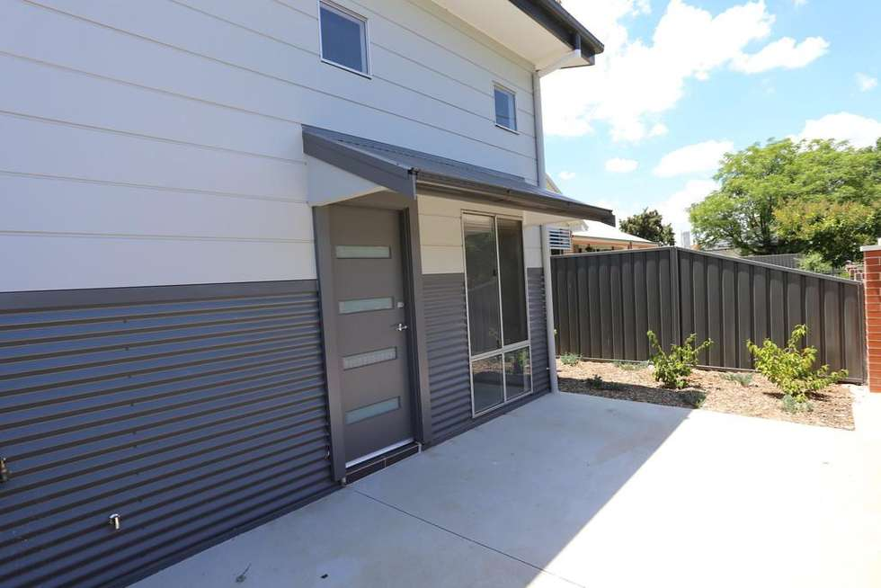 Fifth view of Homely unit listing, 3/94 Havannah Street, Bathurst NSW 2795