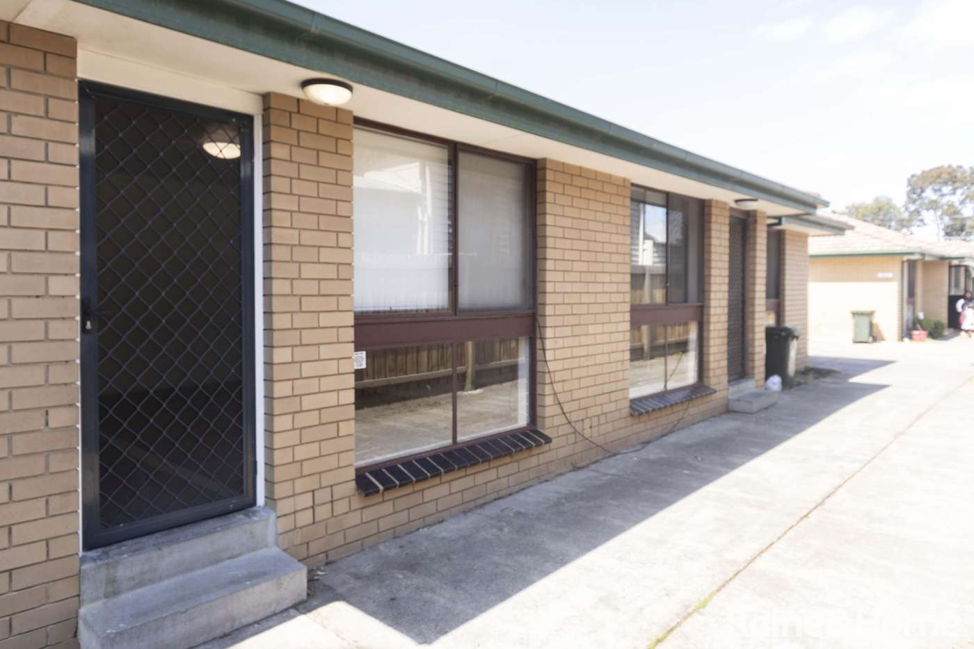 Main view of Homely unit listing, 2/44 Davies Street, Brunswick VIC 3056