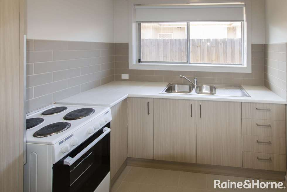 Second view of Homely unit listing, 2/44 Davies Street, Brunswick VIC 3056