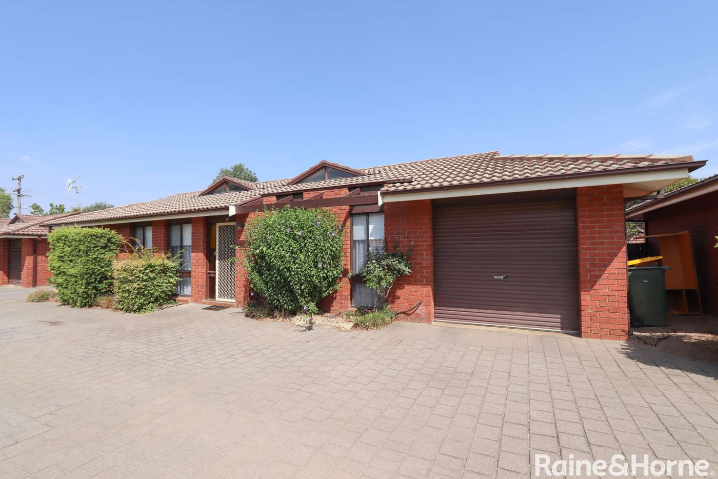 Main view of Homely unit listing, 9/192 Lambert Street, Bathurst NSW 2795