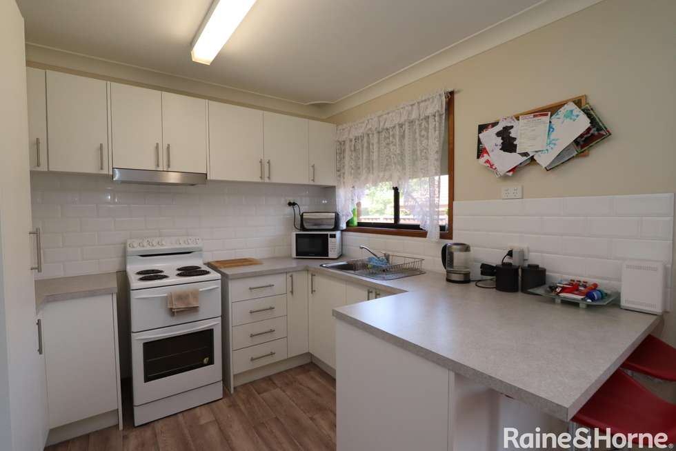 Second view of Homely unit listing, 9/192 Lambert Street, Bathurst NSW 2795
