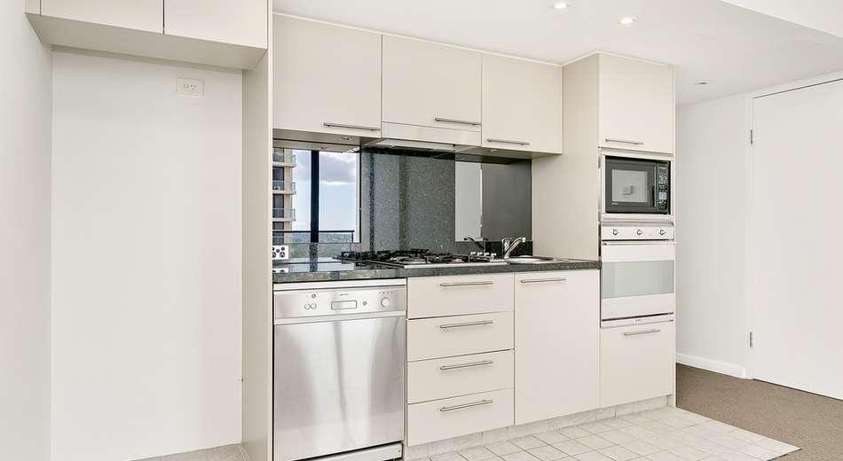 1606/3 Herbert Street, St Leonards NSW 2065