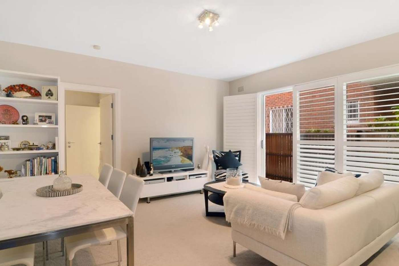 Main view of Homely apartment listing, 3/5 Isabel Avenue, Vaucluse NSW 2030