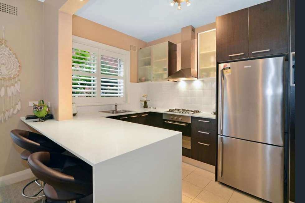 Second view of Homely apartment listing, 3/5 Isabel Avenue, Vaucluse NSW 2030