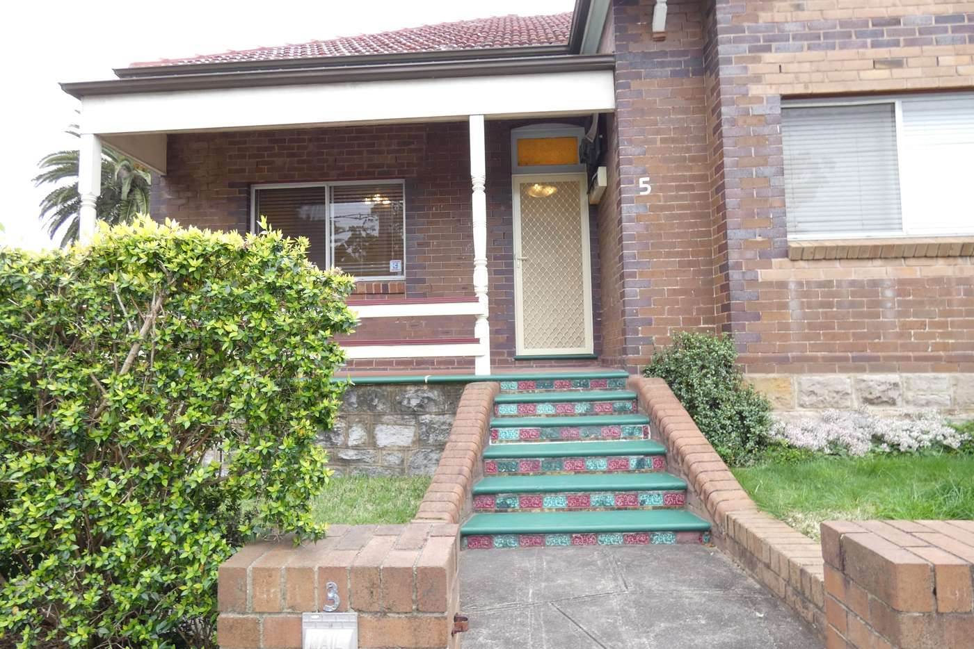 Main view of Homely house listing, 1/5 Robert Street, Ashfield NSW 2131