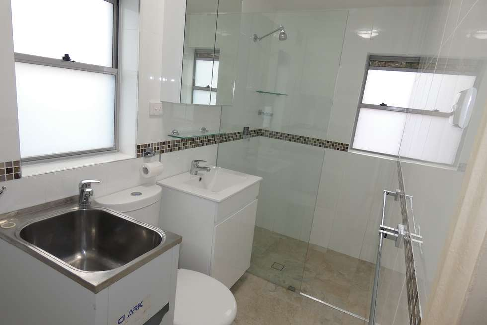 Fourth view of Homely house listing, 1/5 Robert Street, Ashfield NSW 2131