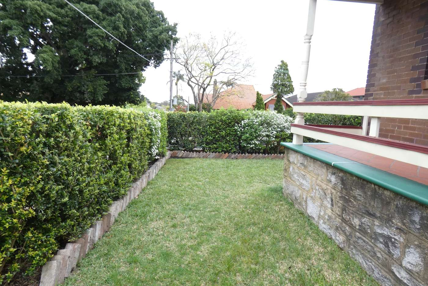 Seventh view of Homely house listing, 1/5 Robert Street, Ashfield NSW 2131