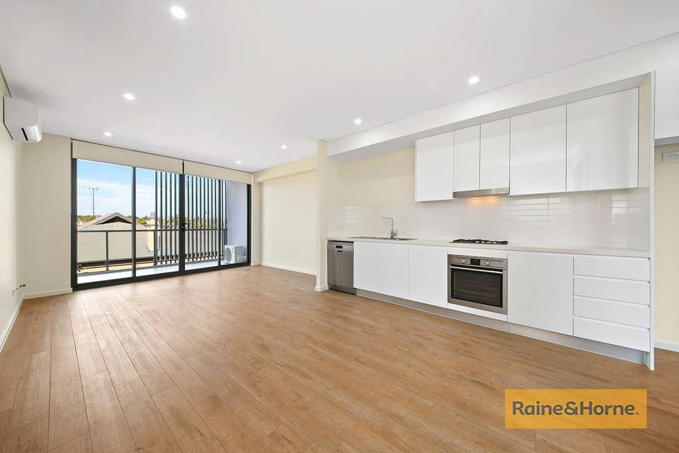 Second view of Homely apartment listing, 364 Canterbury Road, Canterbury NSW 2193