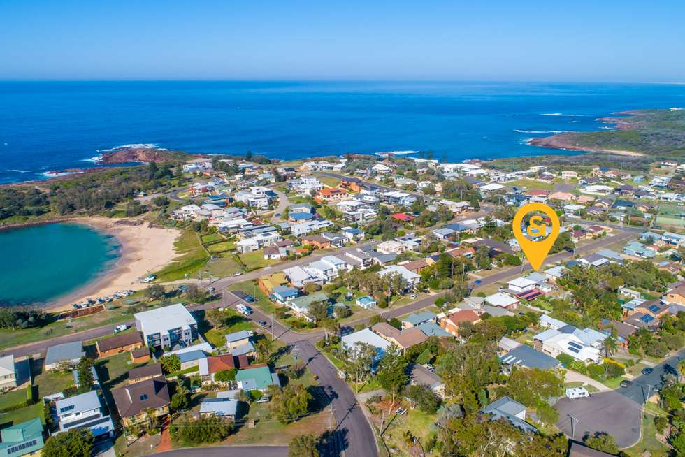 Second view of Homely house listing, 15 Richardson Avenue, Boat Harbour NSW 2316