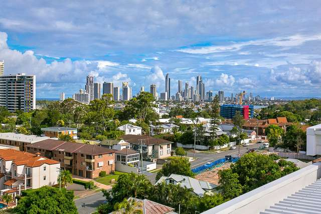 8/11 Andrews St, Southport QLD 4215