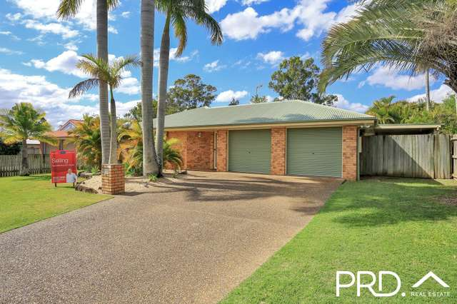 51 Glen Appin Drive, Avoca QLD 4670