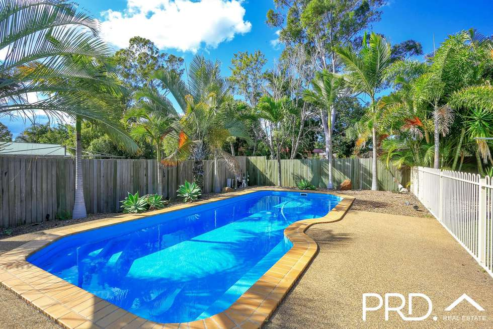 Second view of Homely house listing, 51 Glen Appin Drive, Avoca QLD 4670