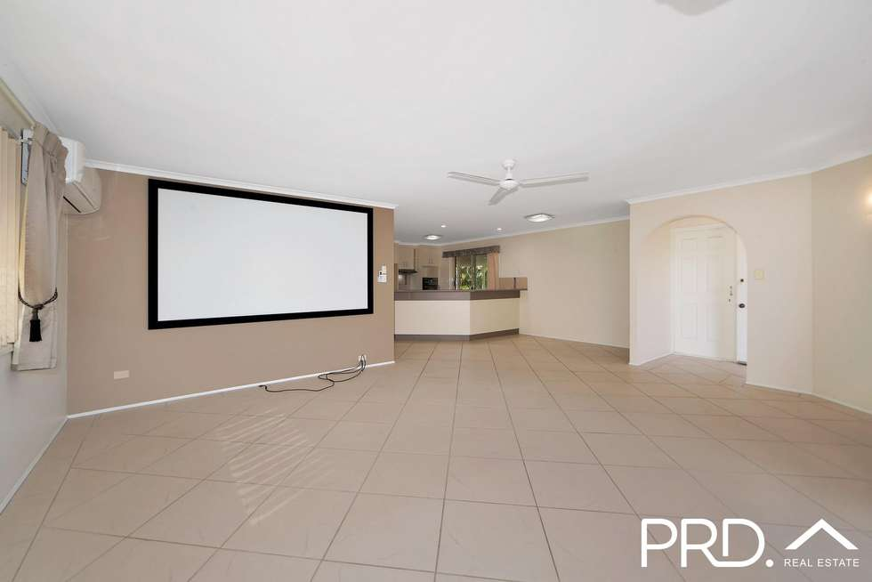 Third view of Homely house listing, 51 Glen Appin Drive, Avoca QLD 4670