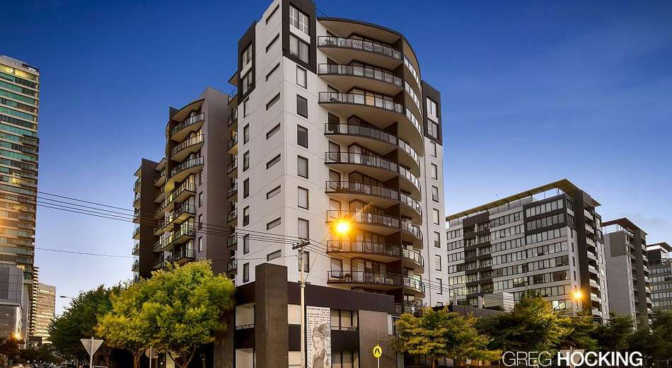803/148 Wells Street, South Melbourne VIC 3205