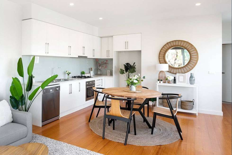 Third view of Homely townhouse listing, 1/247 Williamstown Road, Yarraville VIC 3013