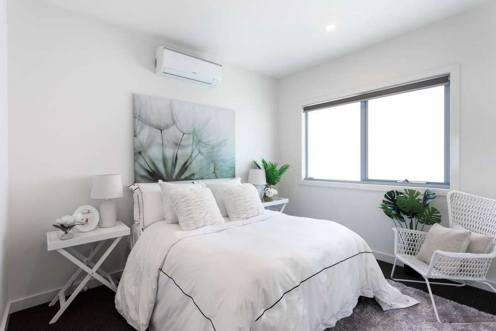 Fourth view of Homely townhouse listing, 1/247 Williamstown Road, Yarraville VIC 3013
