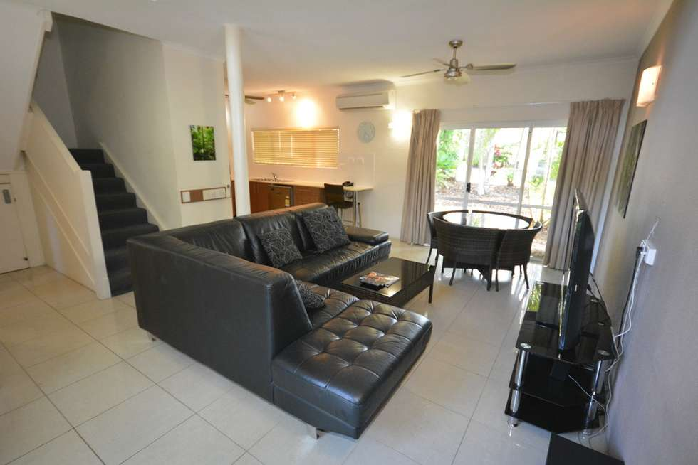 Second view of Homely unit listing, 14/121-137 Port Douglas Rd, Reef Resort, Port Douglas QLD 4877