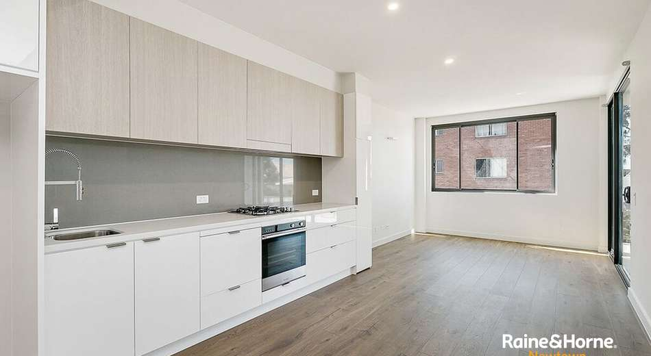 15/536A King Street, Newtown NSW 2042