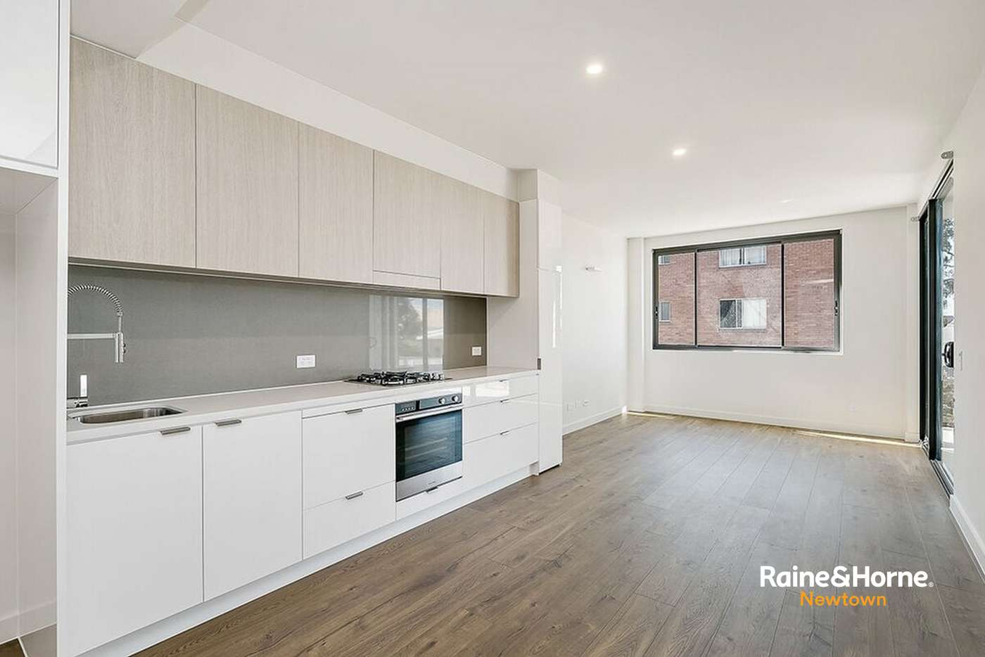 Main view of Homely apartment listing, 15/536A King Street, Newtown NSW 2042