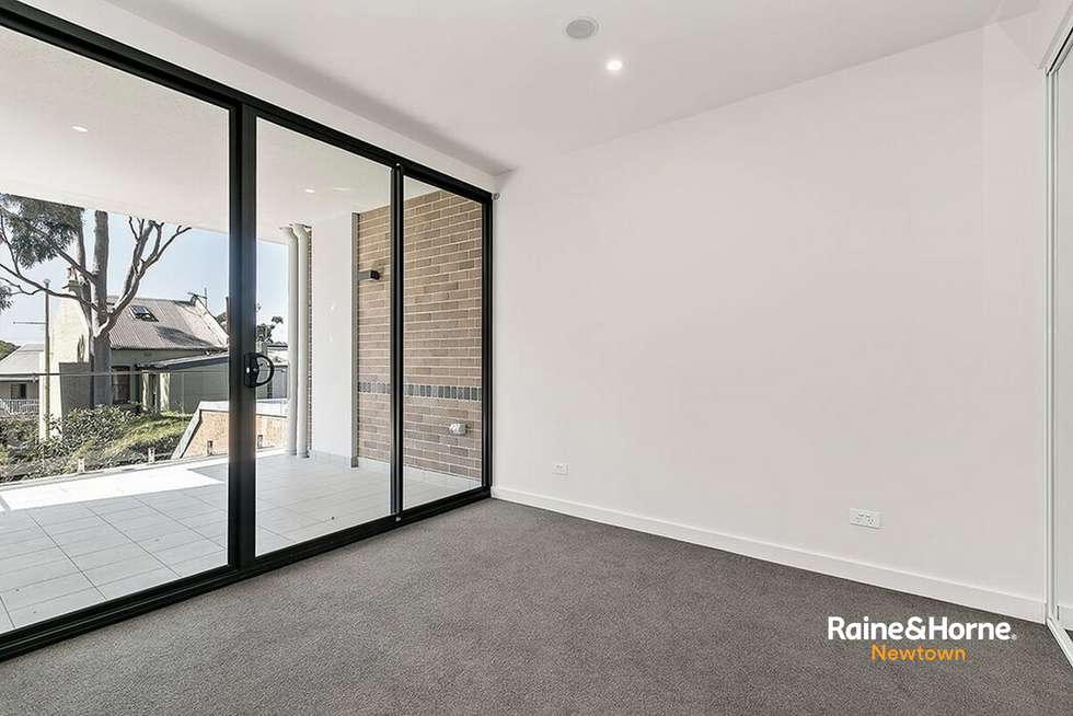 Fourth view of Homely apartment listing, 15/536A King Street, Newtown NSW 2042