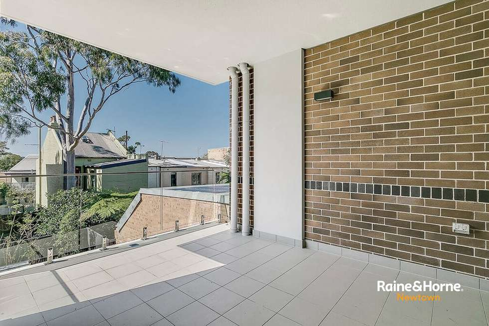 Fifth view of Homely apartment listing, 15/536A King Street, Newtown NSW 2042