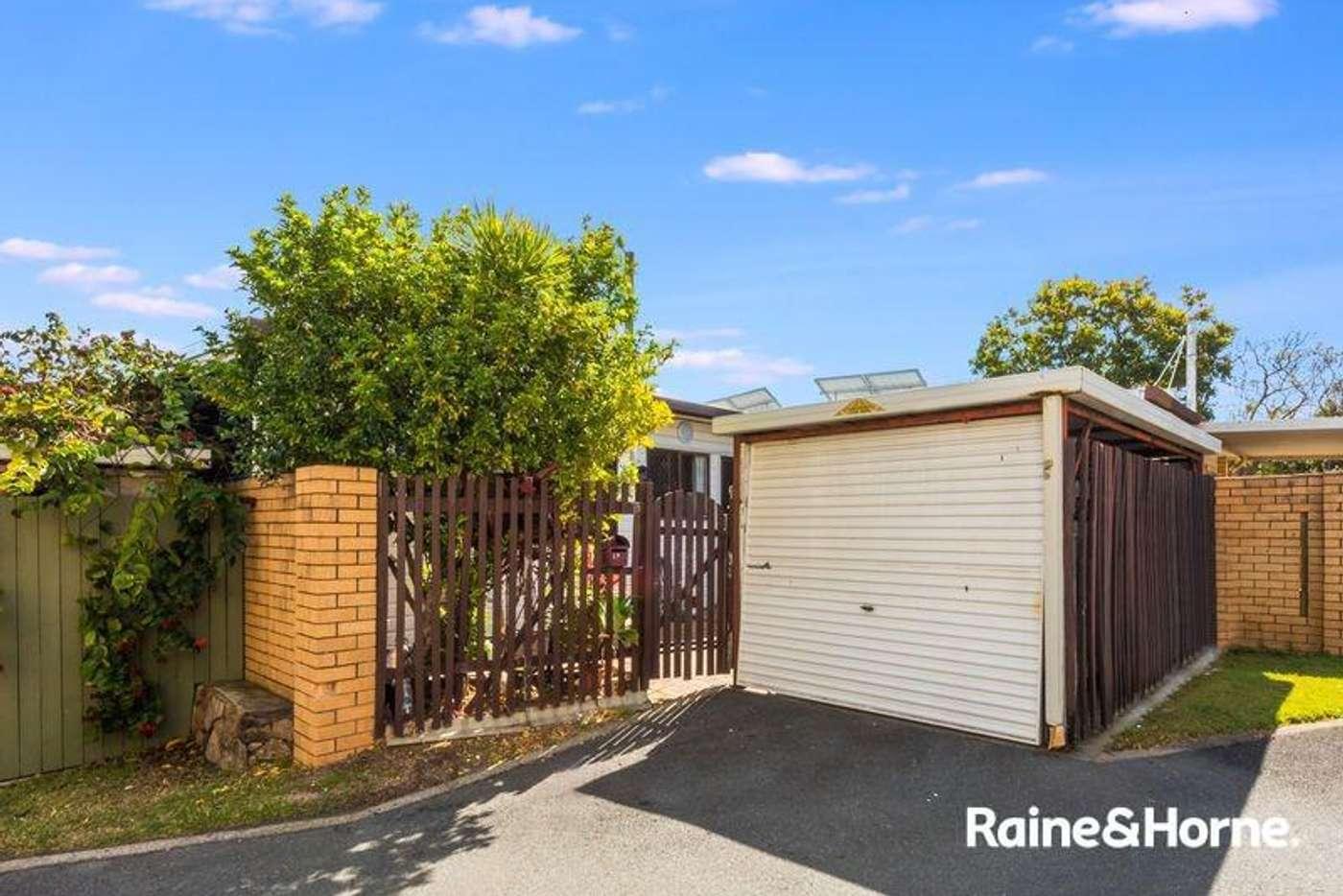 Main view of Homely unit listing, 17/57 NORTH ROAD, Woodridge QLD 4114