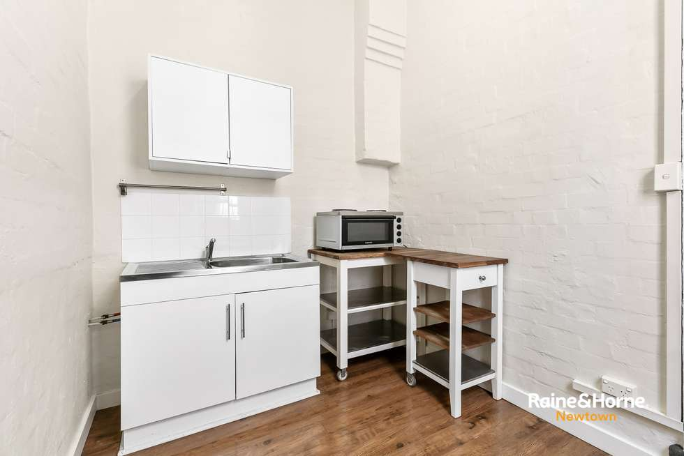 Second view of Homely unit listing, 4/123-123A King Street, Newtown NSW 2042