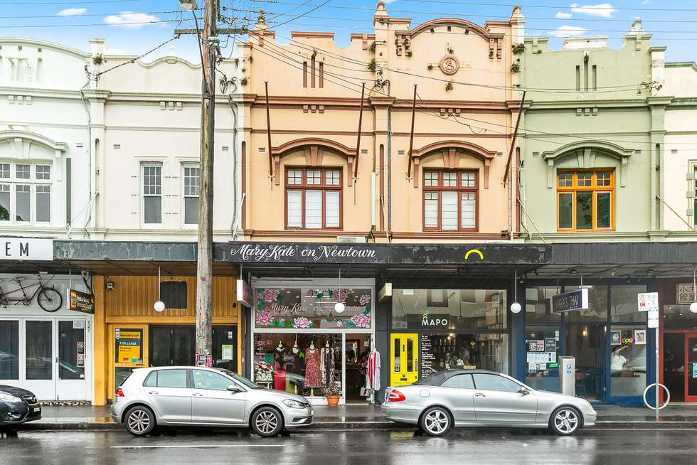 Fifth view of Homely unit listing, 4/123-123A King Street, Newtown NSW 2042
