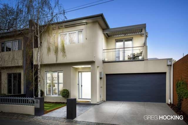 28 Council Lane, Williamstown VIC 3016