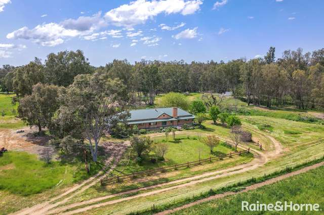 264 Gumly Road, Forest Hill NSW 2651