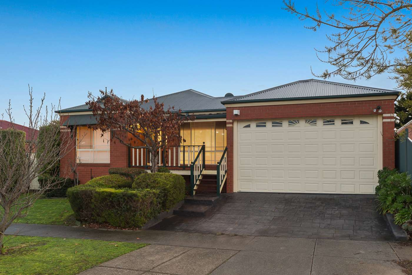 Main view of Homely house listing, 10 Lalor Crescent, Sunbury VIC 3429