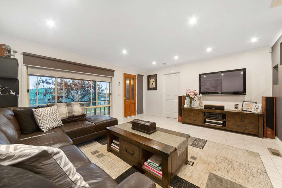 Second view of Homely house listing, 10 Lalor Crescent, Sunbury VIC 3429