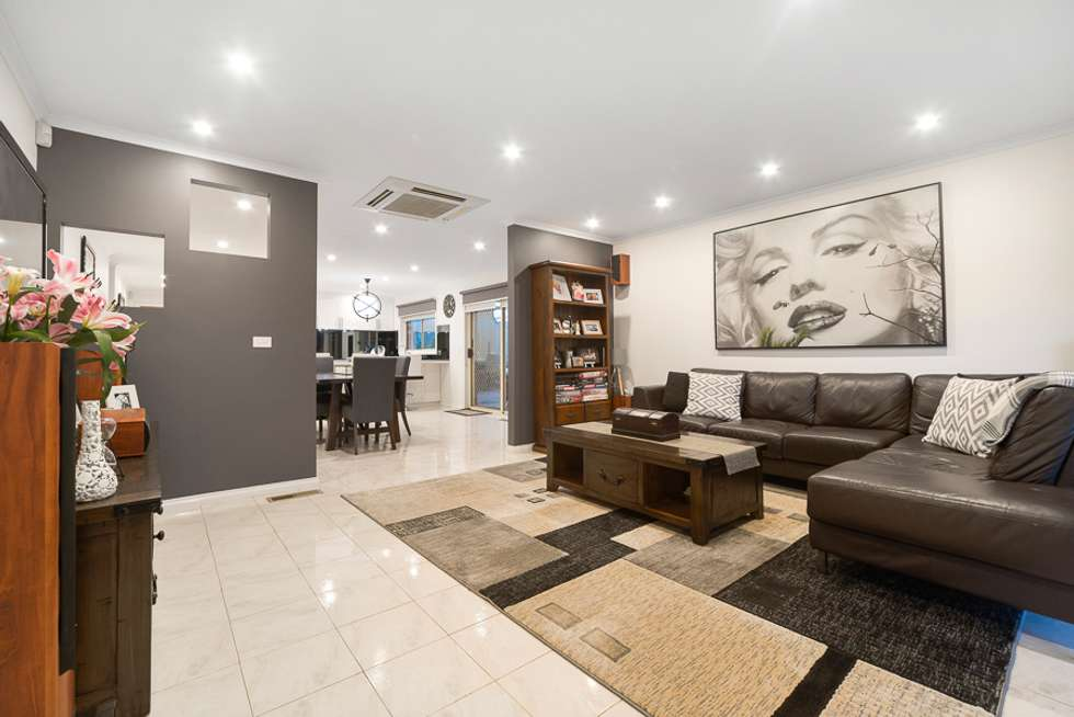 Third view of Homely house listing, 10 Lalor Crescent, Sunbury VIC 3429