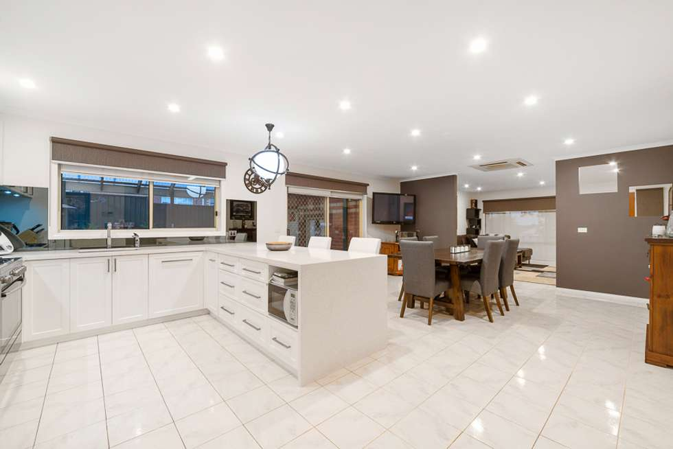 Fourth view of Homely house listing, 10 Lalor Crescent, Sunbury VIC 3429