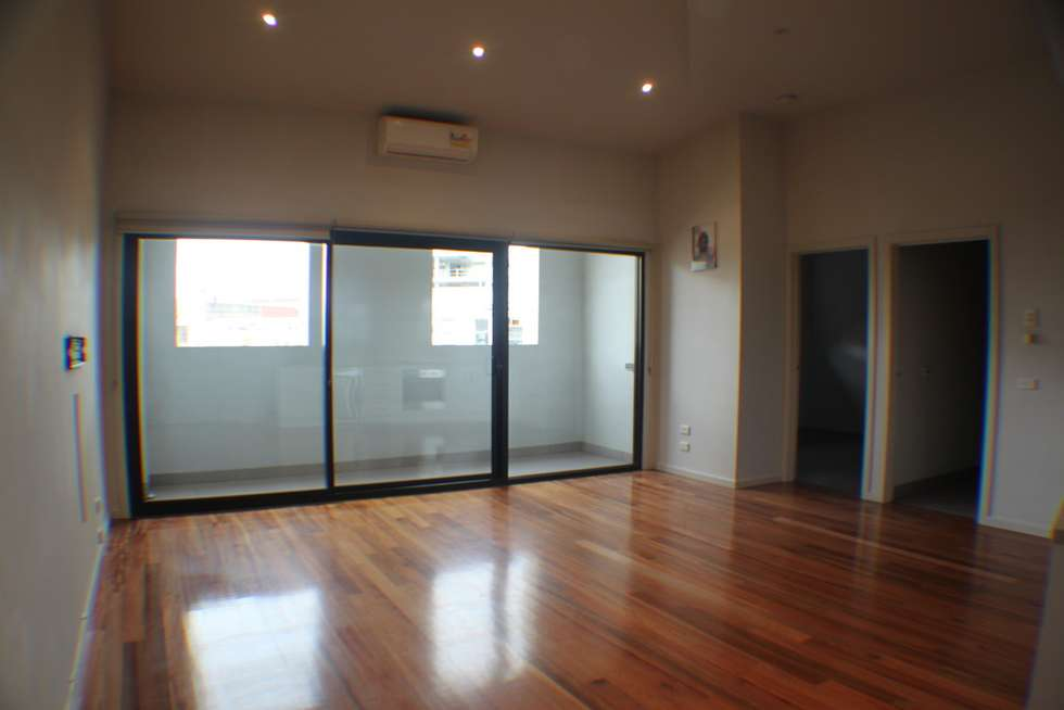 Fourth view of Homely apartment listing, 6/158 Barkly, Footscray VIC 3011