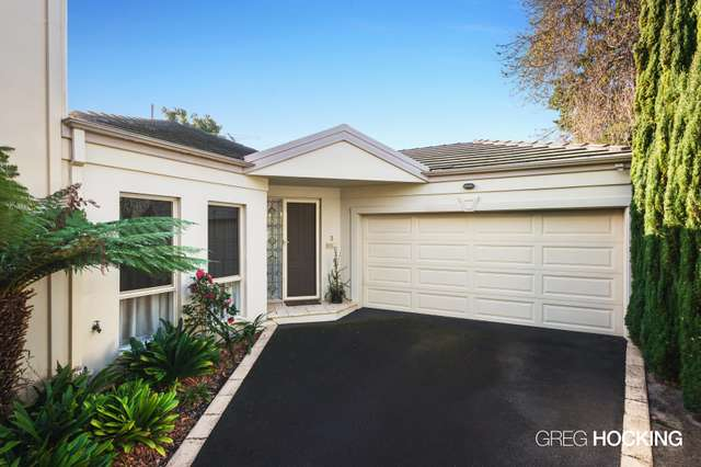 3/122 Tramway Parade, Beaumaris VIC 3193
